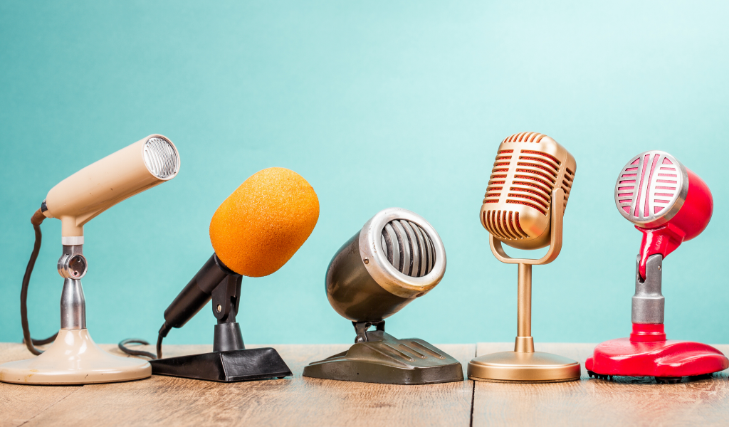 5 things to do before you look for a voiceover artist