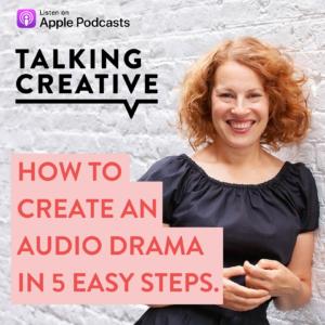 Audio Drama Episode 26