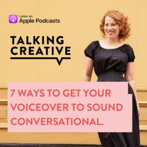 Talking Creative Episode 28