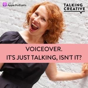 Talking Creative episode 34