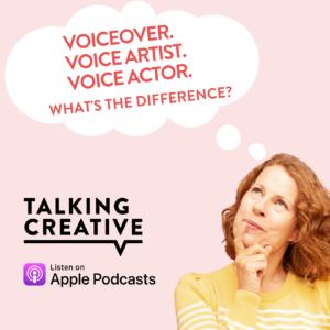 Voiceover Voice Artist Voice Actor