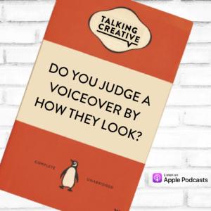 Talking Creative Episode 31