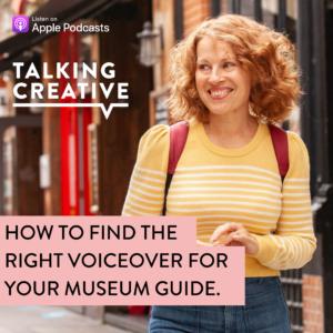 Talking Creative Episode 32