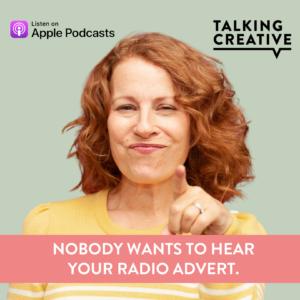 Talking Creative Episode 36
