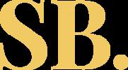 SB_INITIALS_LRG_SAFFRON